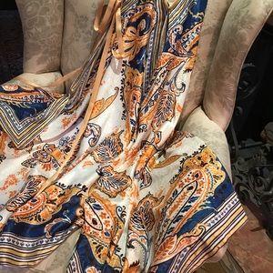 Miss Me Dresses - Handkerchief dress